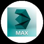Autodesk - 3dsMax